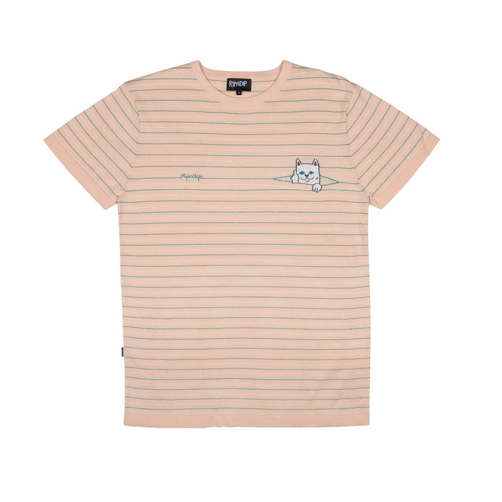 Ripndip Peek A Nermal Knit Tee
