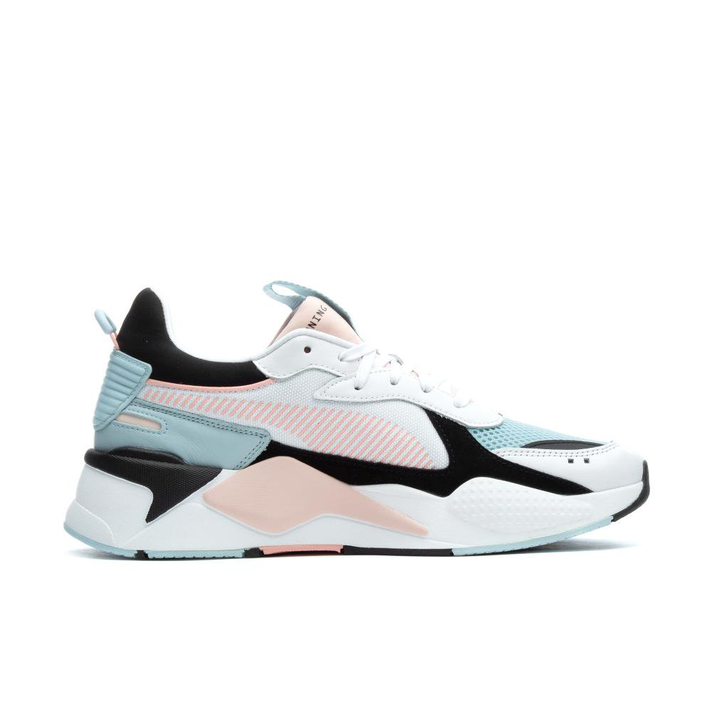 Puma RS-X Reinvention