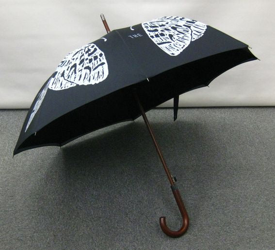 The Moth Limited-Edition Umbrella