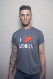 I Moth Stories T-Shirt