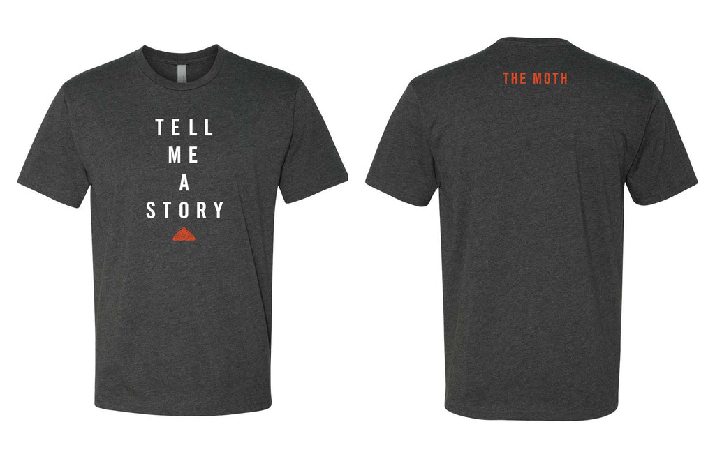 Tell Me A Story T-Shirt, Men's