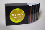 Box Set: The Best of The Moth, Vol. 1 - 10