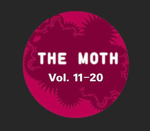 Box Set: The Best of The Moth, Vol. 11 - 20