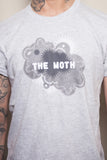 Moth Podcast Logo T-Shirt
