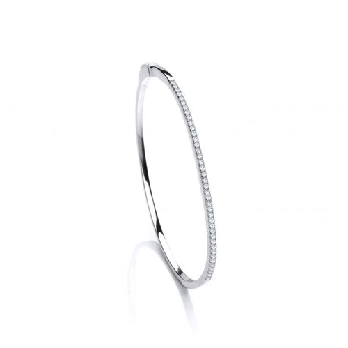 J Jaz Single Row Bracelet