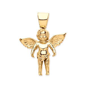 Large Angel Pendant