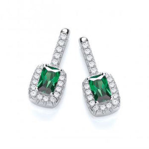 J Jaz Mini Drop Earrings
