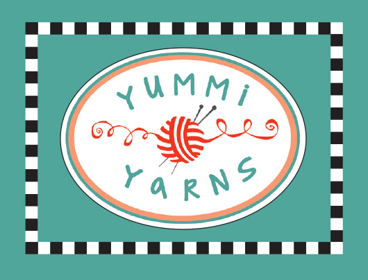 Yummi Yarns Trunk Show in Burnsville NC: Post-Covid Dates TBA !!