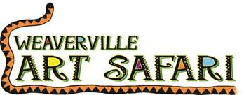 Weaverville Art Safari: Annually Each Fall !
