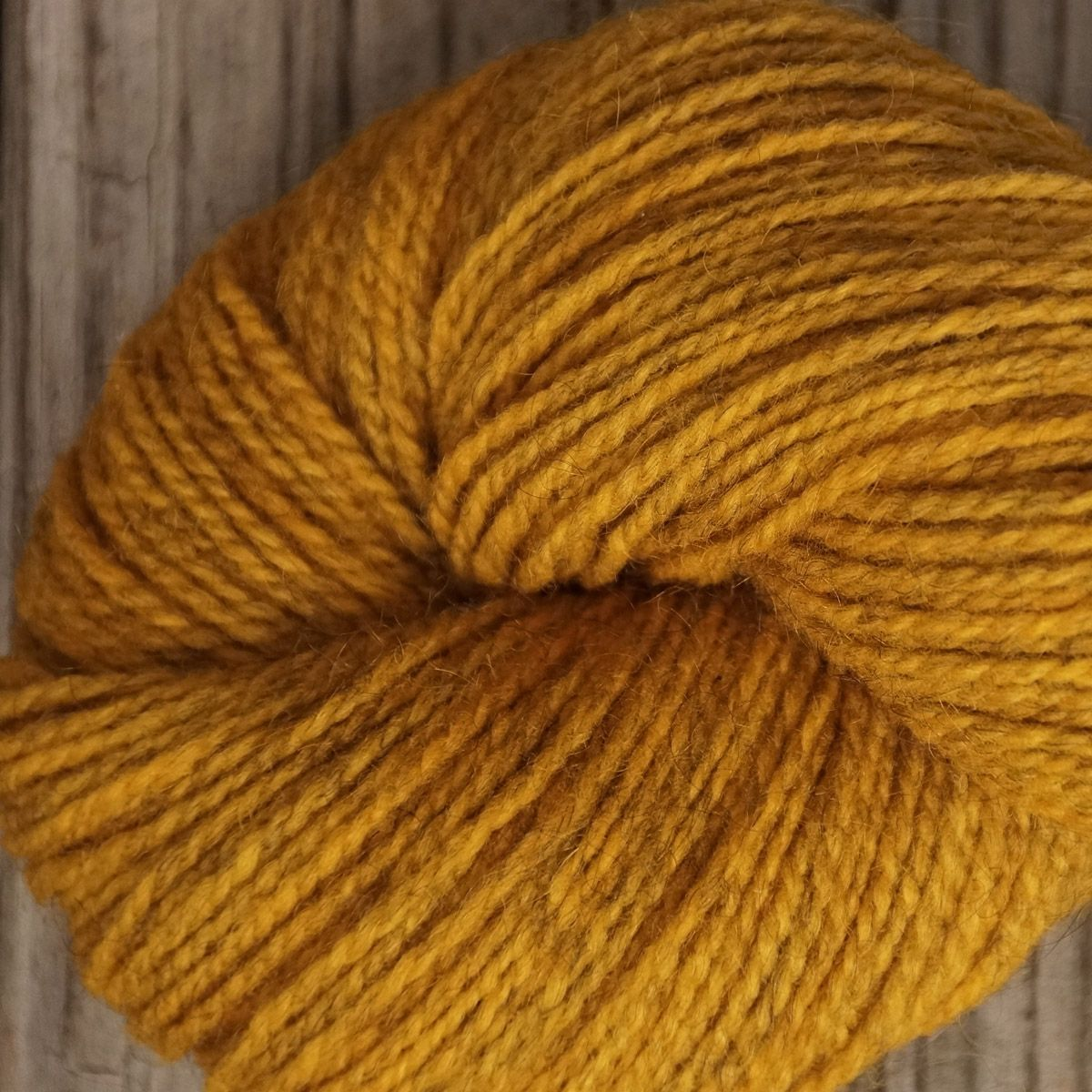 Black Gold Kettle-Dyed Yarn