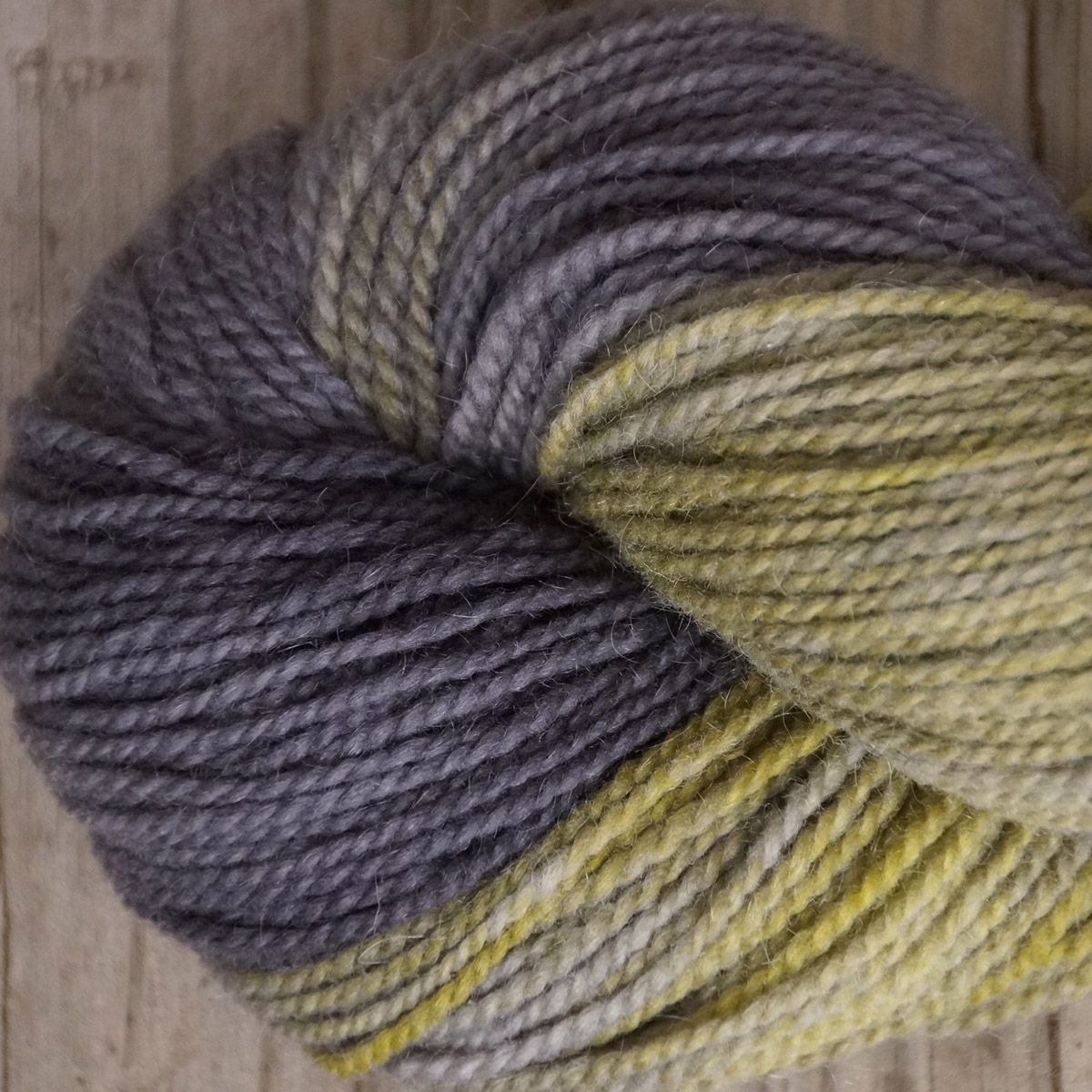 Sycamore Hand-Painted Yarn