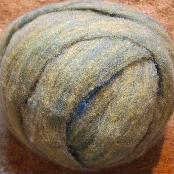 Silver Spruce Roving