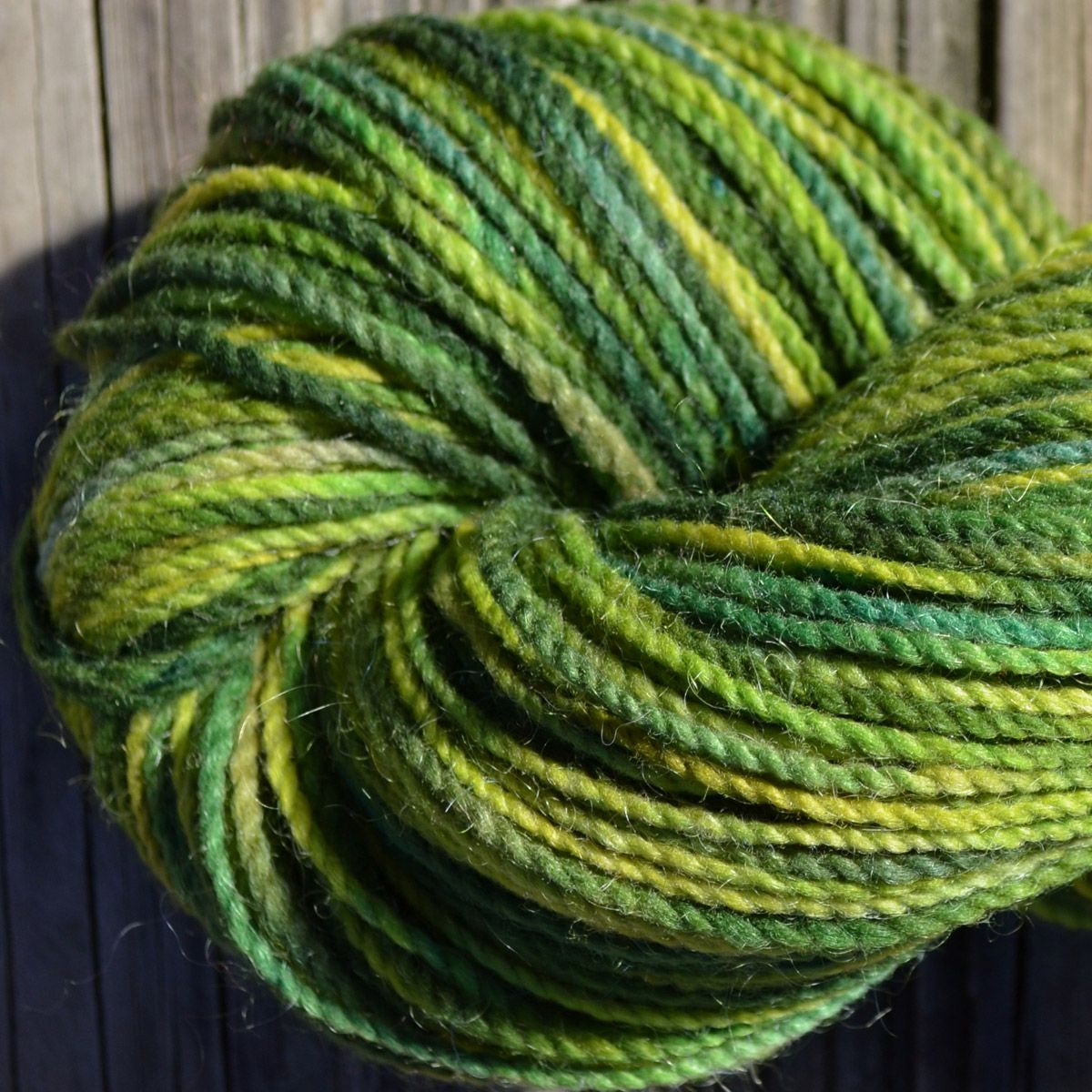 SpringTime Hand-Painted Yarn