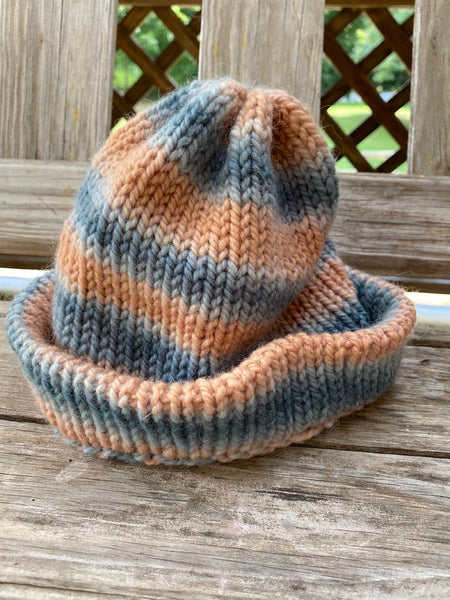 "Hand Made ""Serendipity"" Hat"