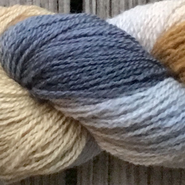 Serendipity Gradient-Dyed Yarn