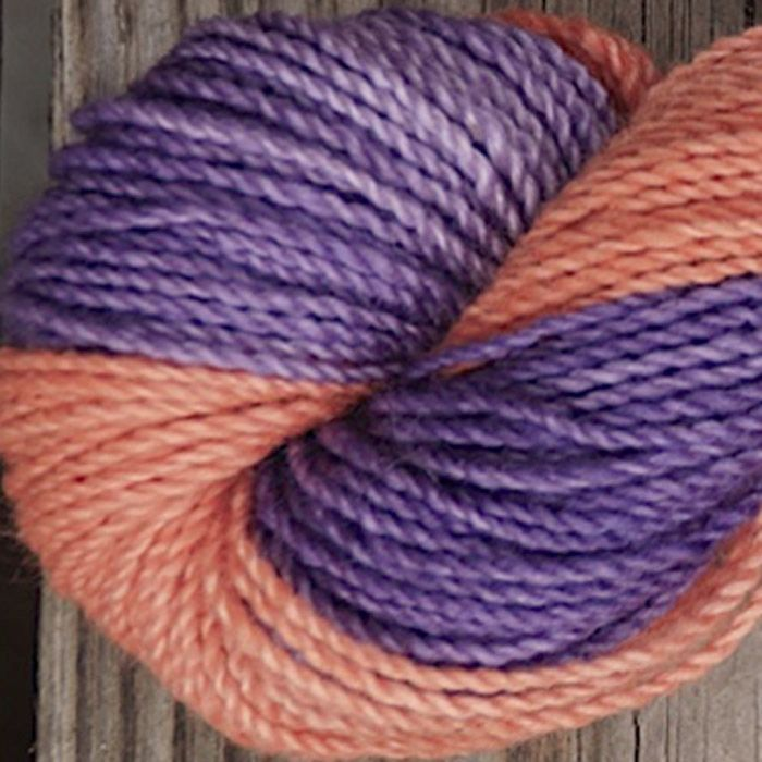 Yum Yum Gradient-Dyed Yarn