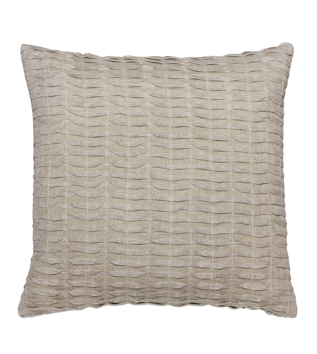 Yearling Flax Decorative Pillow