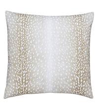 Wiley Fawn Decorative Pillow