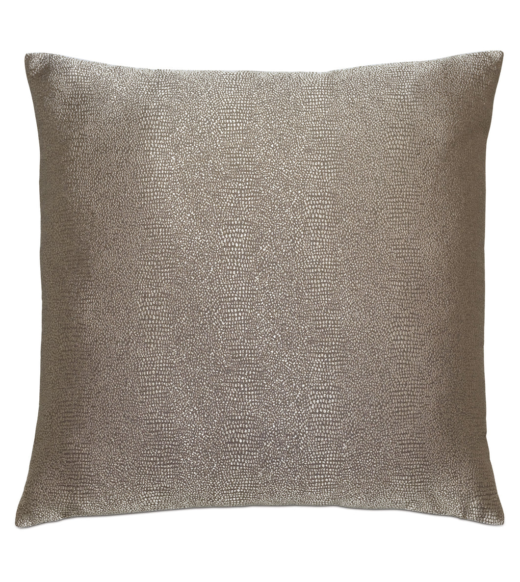 Dunaway Umber Decorative Pillow