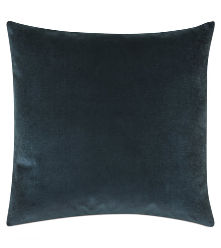 Plush Ocean Decorative Pillow