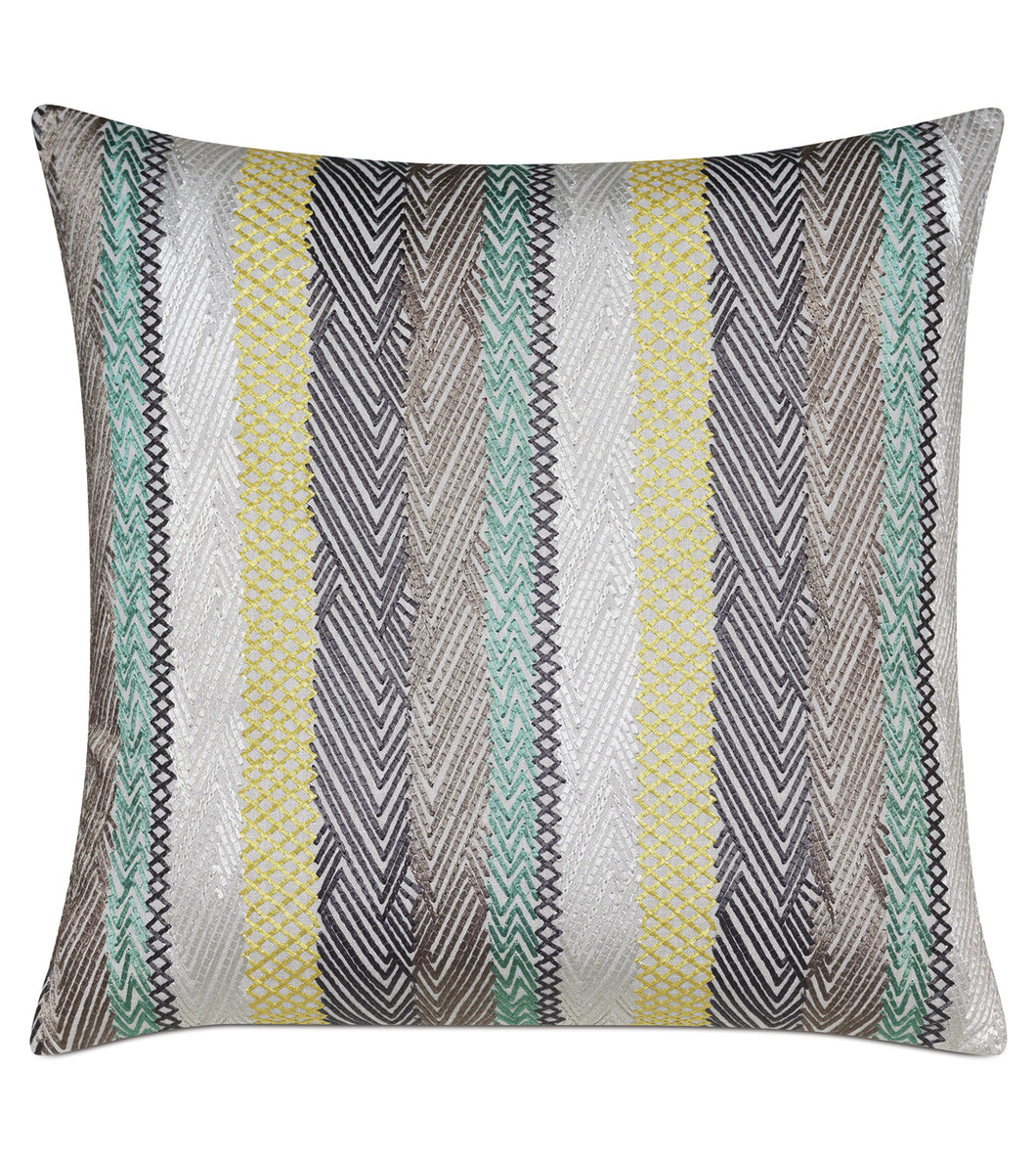 Claude Spring Decorative Pillow 22