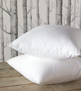 Feather & Synthetic Blend Pillow Inserts