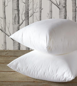Synthetic Microfiber Pillow Insert