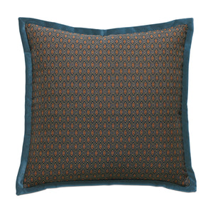 "Rudy Ogee Mountain Lodge Euro Sham 27""x27"""