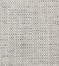 "Light Gray Log Cabin Solid Jacquard Euro Sham With Cord 27""x27"""
