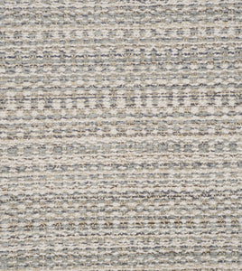 "Warm Gray Mountain Resort Textured Chenille Boxed Euro Sham 27""x27""x3"""