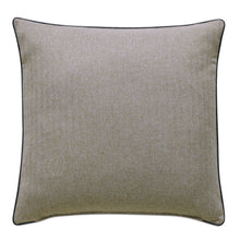 "Rudy Blue Wool Mountain Lodge Decorative Throw Pillow 22""x22"""