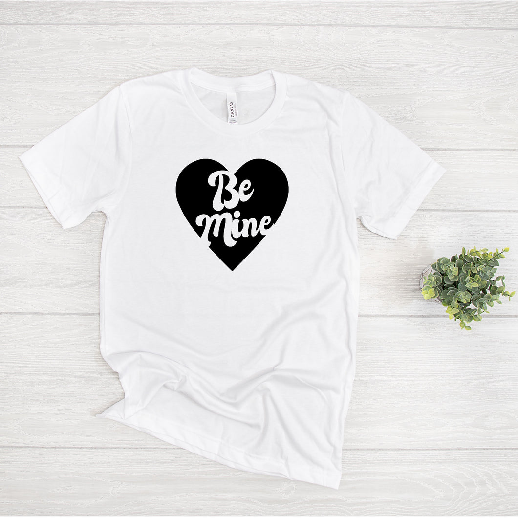 Be Mine Children's Tshirt