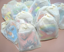 Re-Useable Mummy Wipes