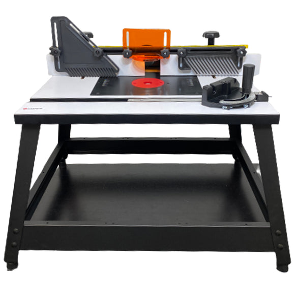 Desktop Router Table