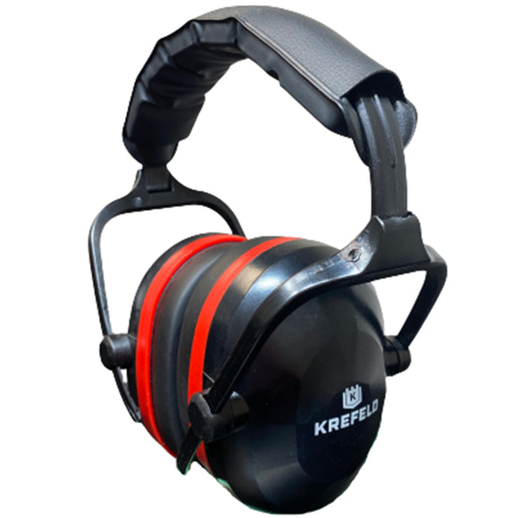Professional Safety Earmuff