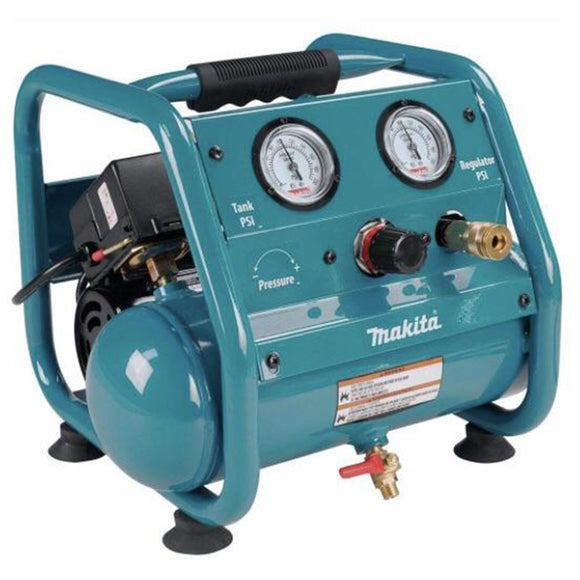 Compact Air Compressor 125 Psi - AC001