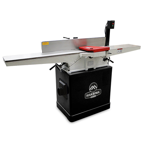 "Wood Jointer 8"" X 1800 mm (71″) 2 HP"