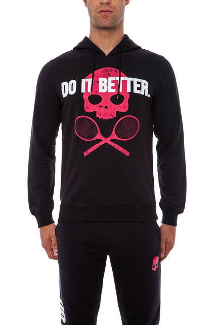 DO IT BETTER HOODIE