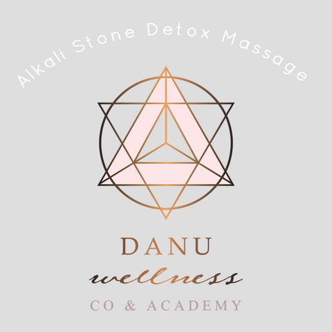 Alkali Stone Detoxification Massage Practitioner Program