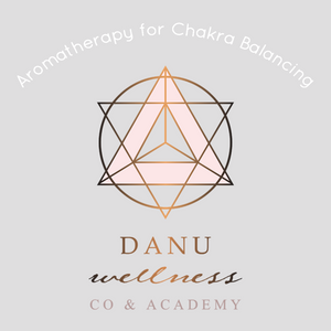 Aromatherapy for Chakra Balance Workshop
