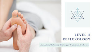 Foundational Reflexology for Professionals Program- level II