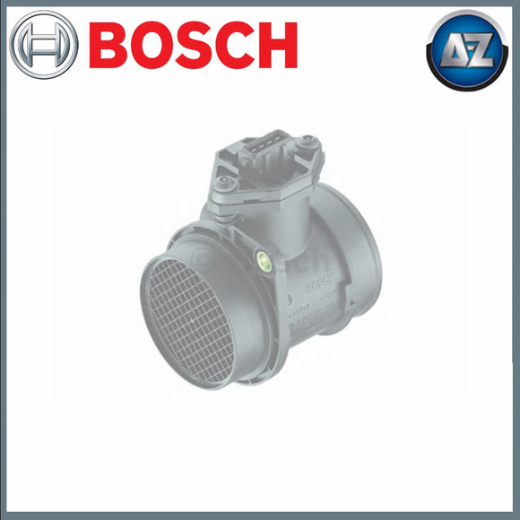 GENUINE BOSCH AIR MASS SENSOR 0280217107