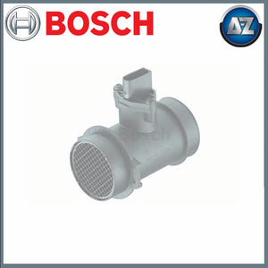 GENUINE BOSCH AIR MASS SENSOR 0280217114