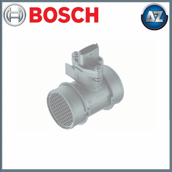 GENUINE BOSCH AIR MASS SENSOR 0280217123