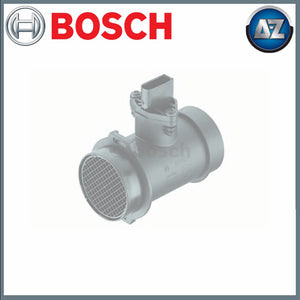 GENUINE BOSCH AIR MASS SENSOR 0280217124