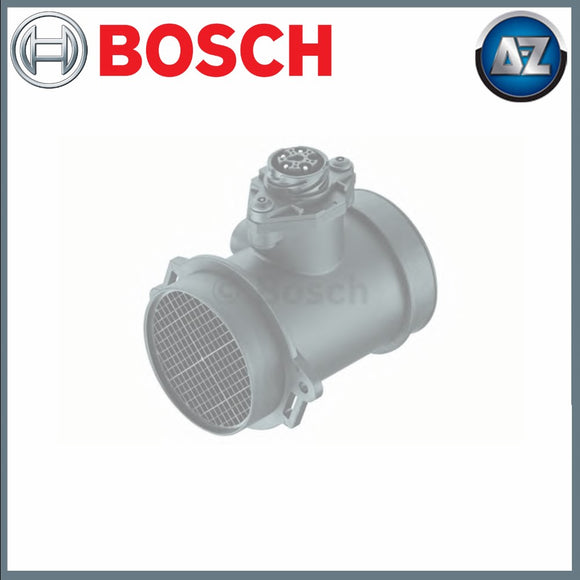 GENUINE BOSCH AIR MASS SENSOR 0280217500
