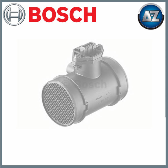 GENUINE BOSCH AIR MASS SENSOR 0280217503