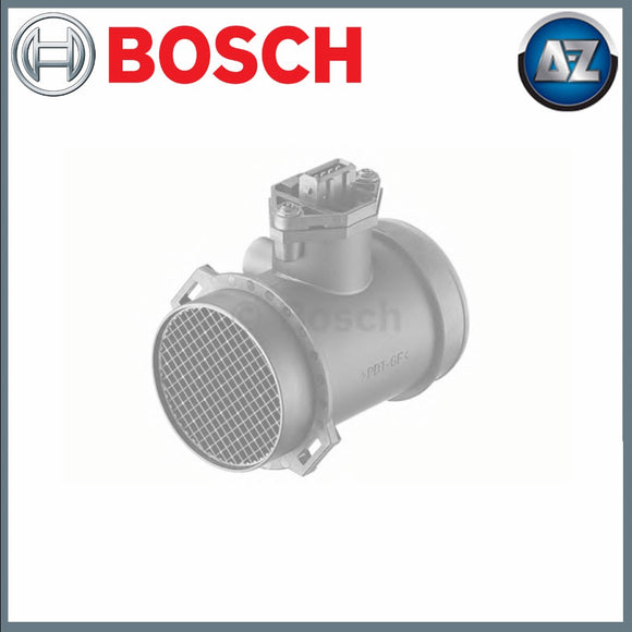 GENUINE BOSCH AIR MASS SENSOR 0280217511