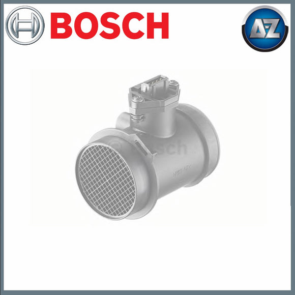 GENUINE BOSCH AIR MASS SENSOR 0280217512