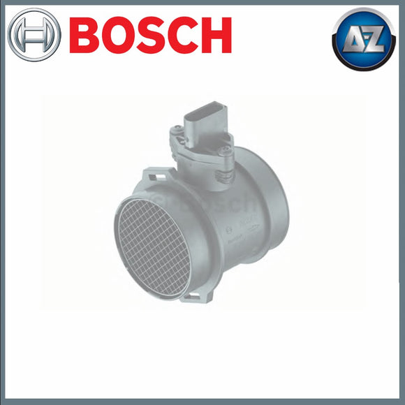 GENUINE BOSCH AIR MASS SENSOR 0280217532